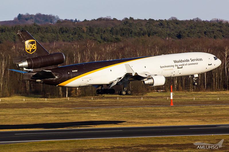 UPS - MD11 - N289UP (4)