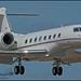 8P-ASD Gulfstream G650ER c/n 6245 ALN Bermuda Ltd (EGLF-Farnborough) 10/07/2018