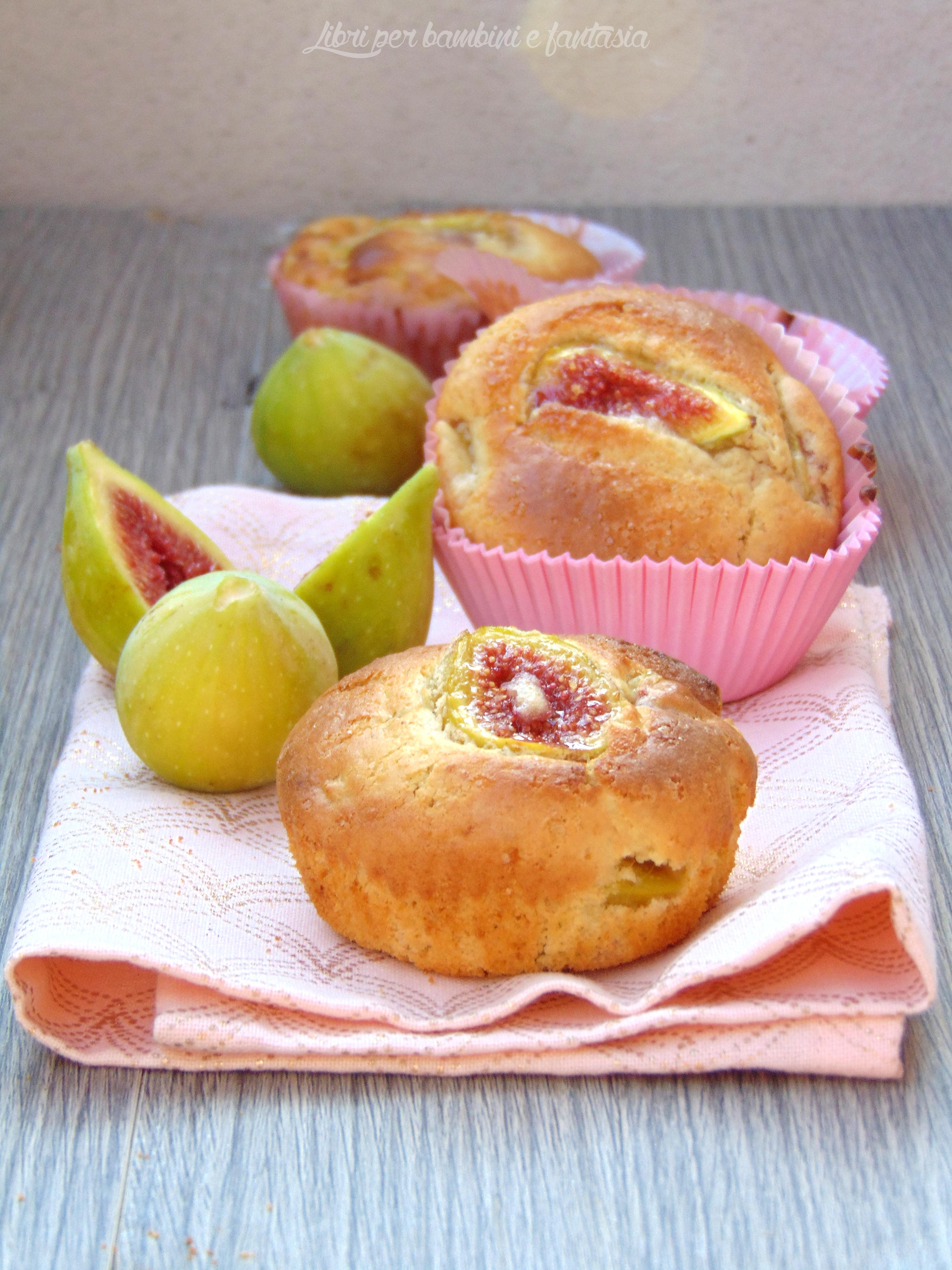 muffin fichi 8
