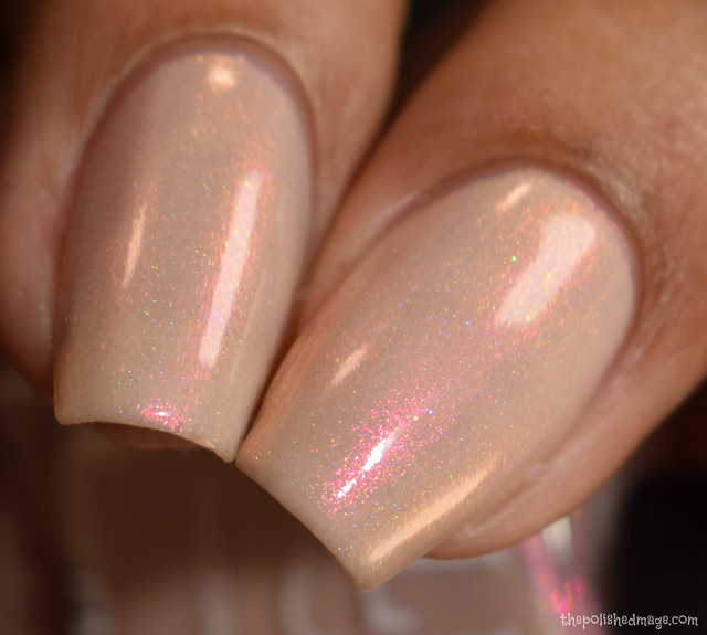 blush lacquers unconditional 2