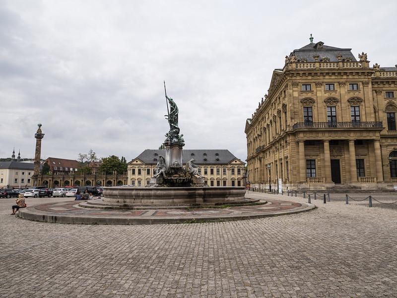 Wurzburg Residenz 2