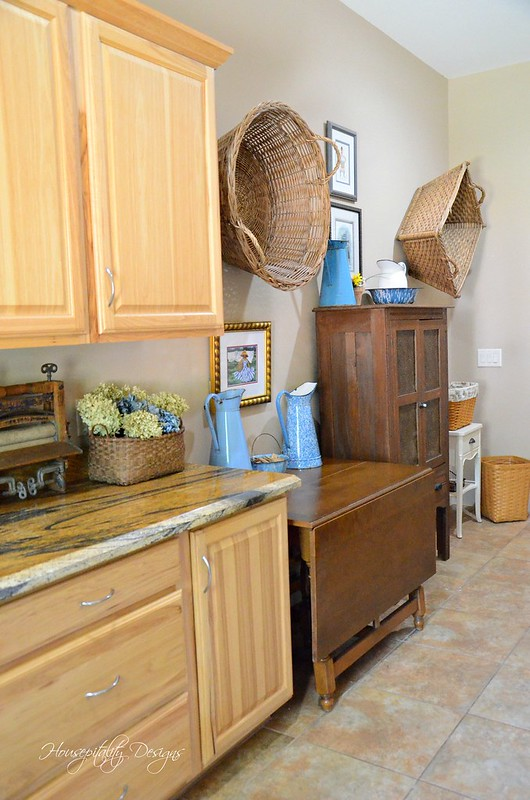 Laundry Room-Housepitality Designs-4