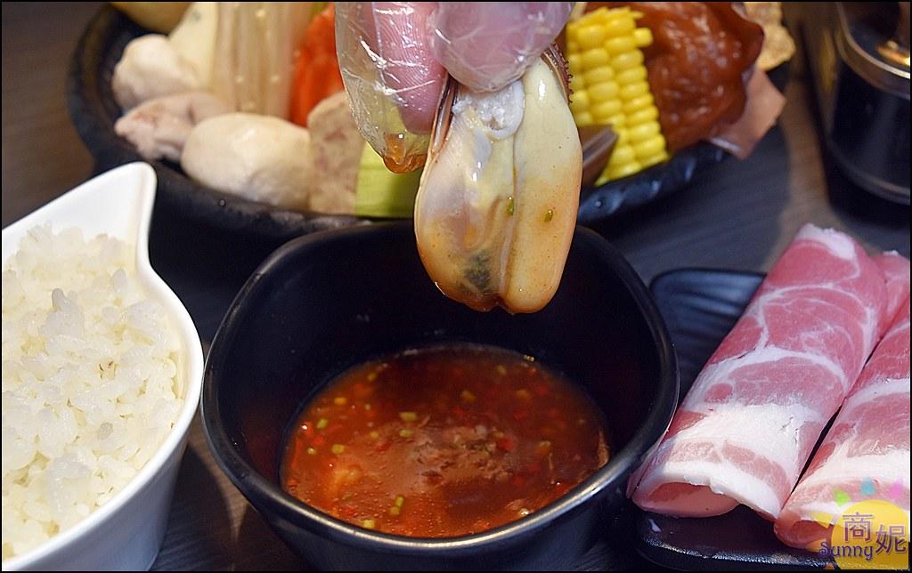 水貨螃蟹烤魚22