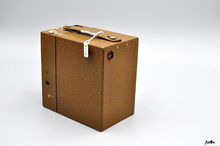 _DSC8229 Kodak Beau Brownie nº 2A Brown