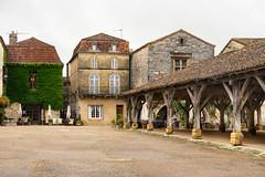 Monpazier - Photo of Saint-Marcory