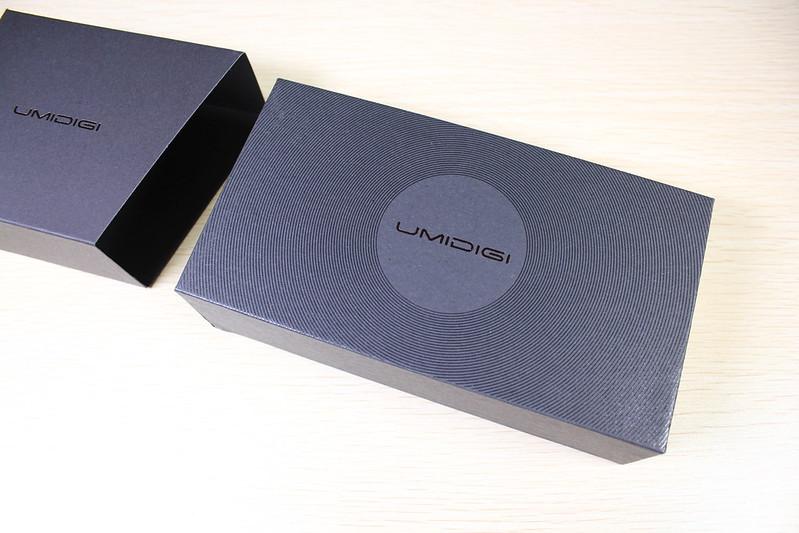 UMIDIGI One Pro 開封レビュー (2)