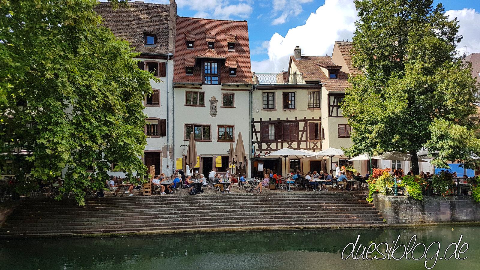 Petite France Strasbourg duesiblog travelblog 26