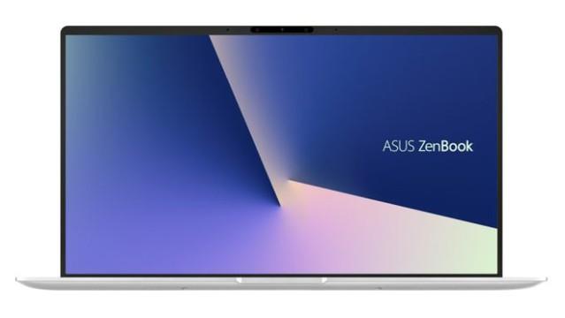 [IFA2018] ASUS Zenbook 13, 14 et 15 pouces, les écrans flottants