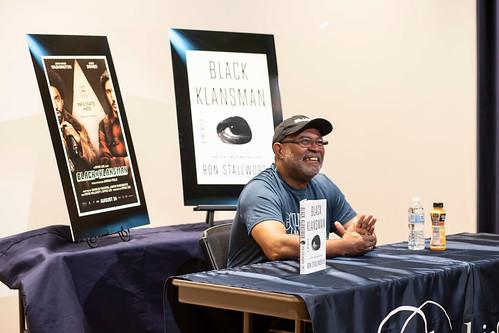 2018 BlacKkKlansman Movie Screening