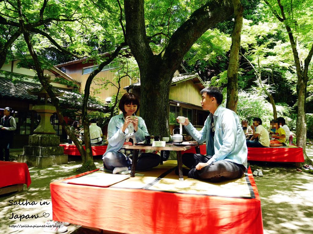 日本九州太宰府一日遊附近茶屋景點推薦 (15)