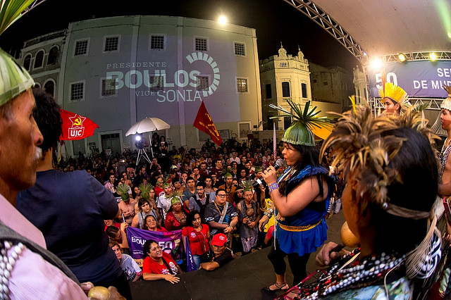 Facing setbacks and attacks, more indigenous candidates will run in Brazil elections