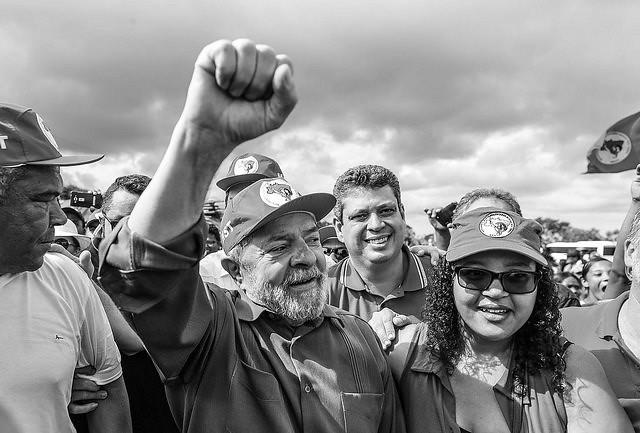 Lula envia carta nominal aos grevistas de fome