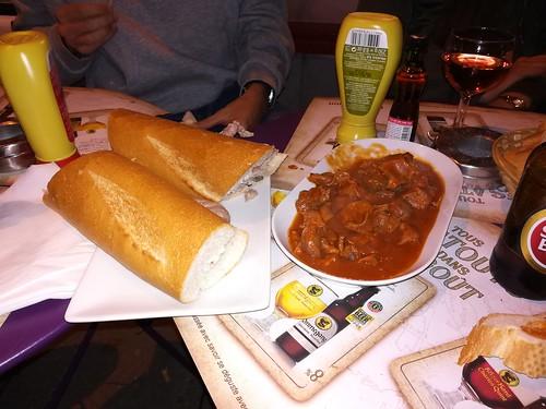 Café l'Escadron  - 42571702730 930603247d - Café l´Escadron: un portugués en Bruselas