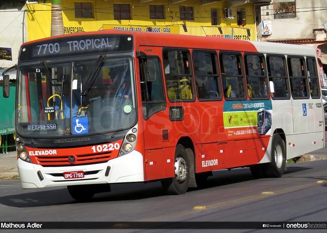 Empresa São Gonçalo - 10220