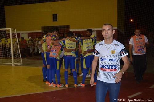 Intermunicipal de Futsal (2º Zonal)