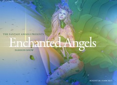 TFA Enchanted Angels Ad