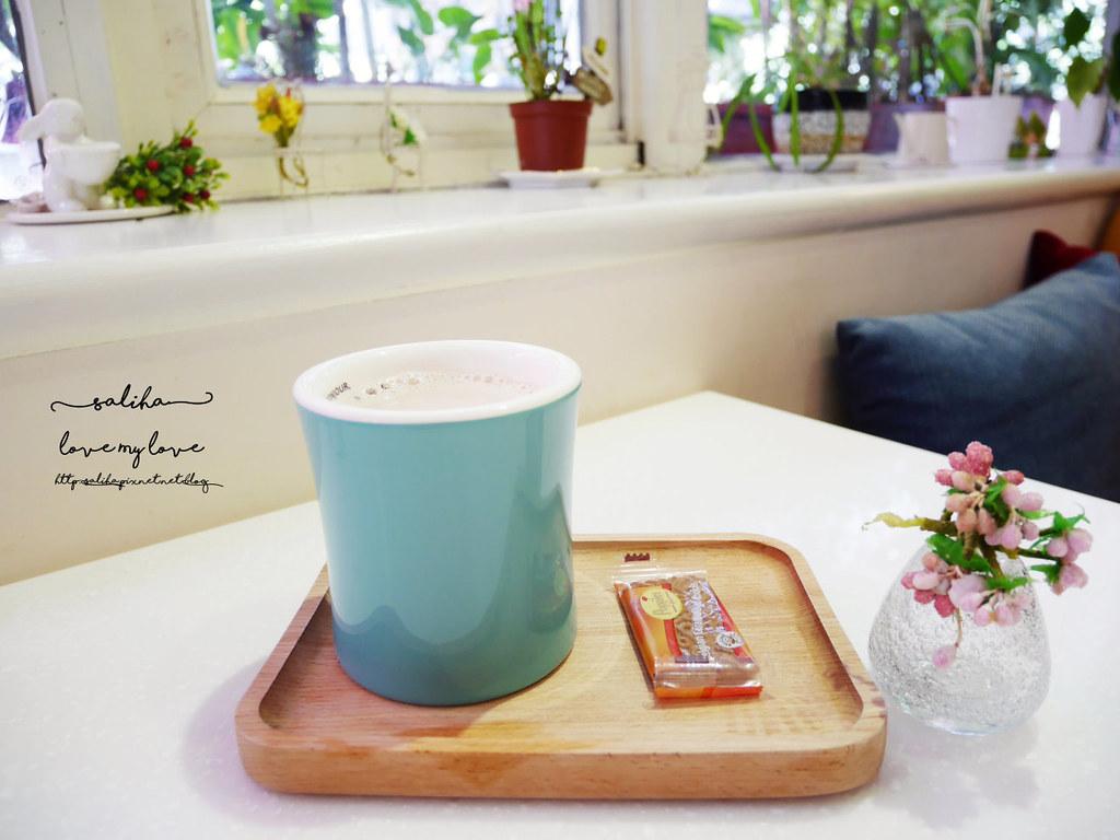 台北西門站聚會約會餐廳推薦oyami cafe咖啡館咖啡廳 (2)