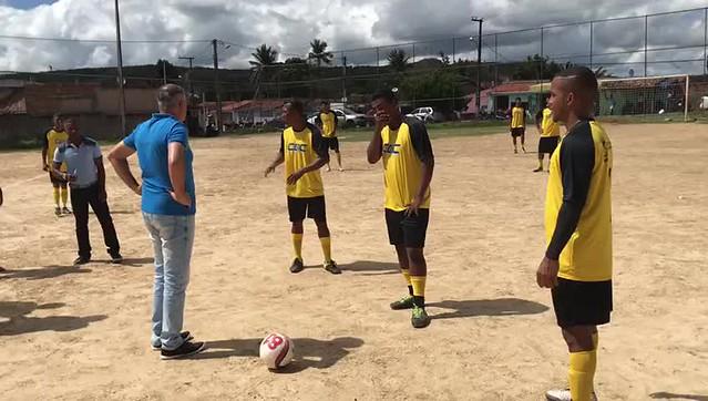 9° Campeonato da Liga do Magalô