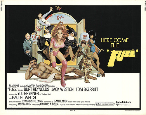 Fuzz - Poster 13