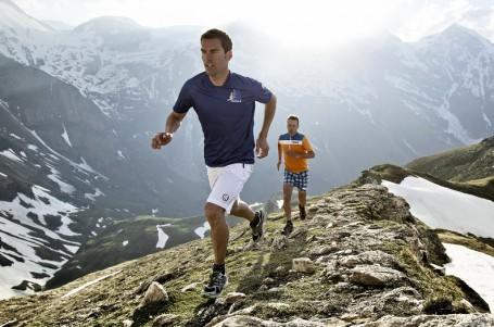 SERIÁL: Vracím se na začátek běhání a radost se vrací