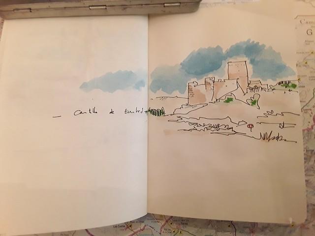 Castillo de Embid
