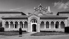 Abbaye Notre Dame des Dombes - Photo of Saint-André-le-Bouchoux