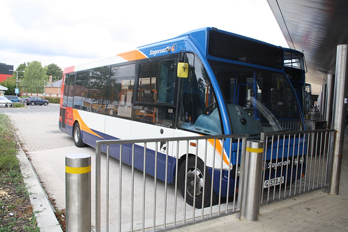 Stagecoach South 47544 GX57DJO