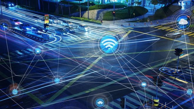 【圖二】Ford正透過多個策略合作夥伴關係,為智慧城市開發更高智能的汽車,專注於自動化、電氣化和車聯網等技術,以滿足未來的移動需求。
