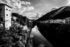 Isola del Cantone, Liguria, Italy