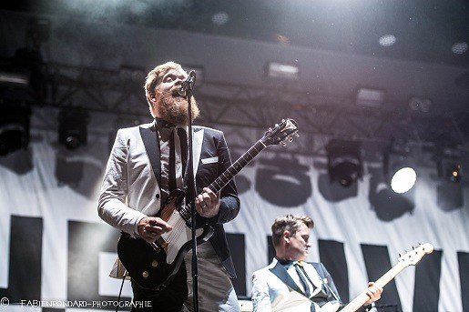 The Hives (8)
