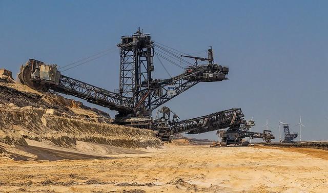 Maioria dos candidatos à presidência simplesmente oferece a gestão do setor minerador à ação das forças de mercado  - Créditos: Pixabay