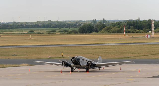 Junckers Ju 52/3m