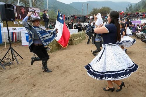 Olmué celebra el Día del Campesino en la Medialuna de Quebrada Alvarado