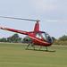 Robinson R22 Beta II G-OCOV