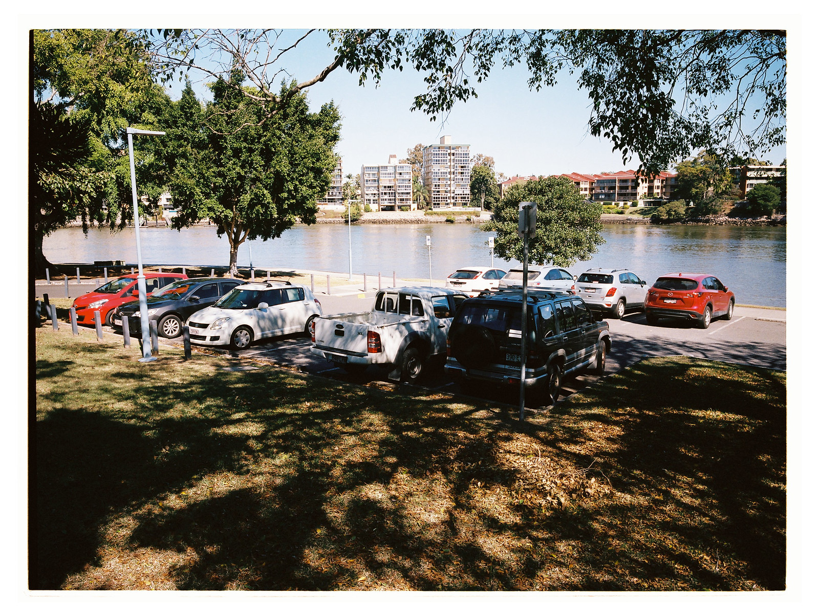 South Brisbane Sailing Club iii