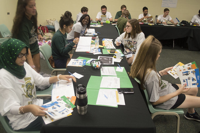 Student Leadership Program Trip