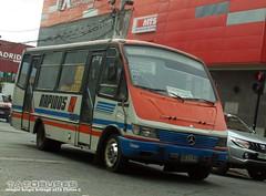 ← Buses Rapidos RV ©→