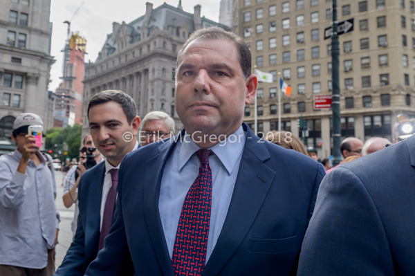 Joseph Percoco sentenced to 6 years for corruption