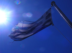 Řecký deník – Den 12 / Mys Sounion a Poseidonův chrám