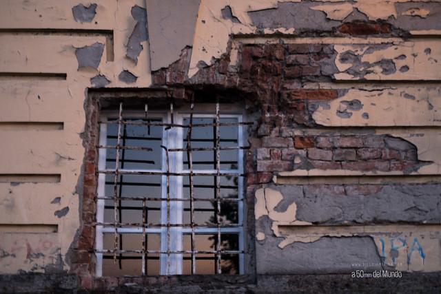 Un ventana al pasado