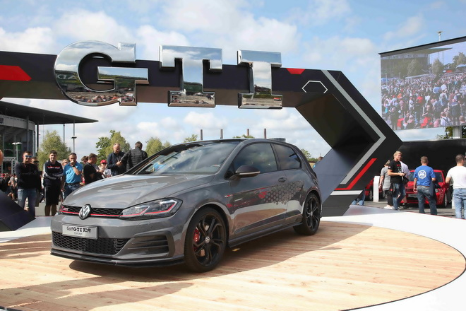 Story: GTI Coming Home