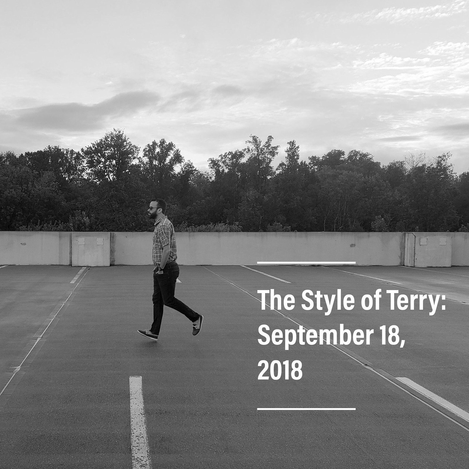 The Style of Terry: 9.18.18