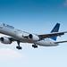 Air Astana / Boeing 757-200 / P4-FAS