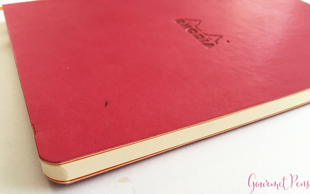 Rhodia Rhodiarama Softcover Notebook @exaclair @exaclairlimited 5