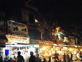 Paharganj, Main Bazaar