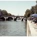 Pont Louis Philippe. Paris.
