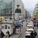 Berlin : Checkpoint Charlie