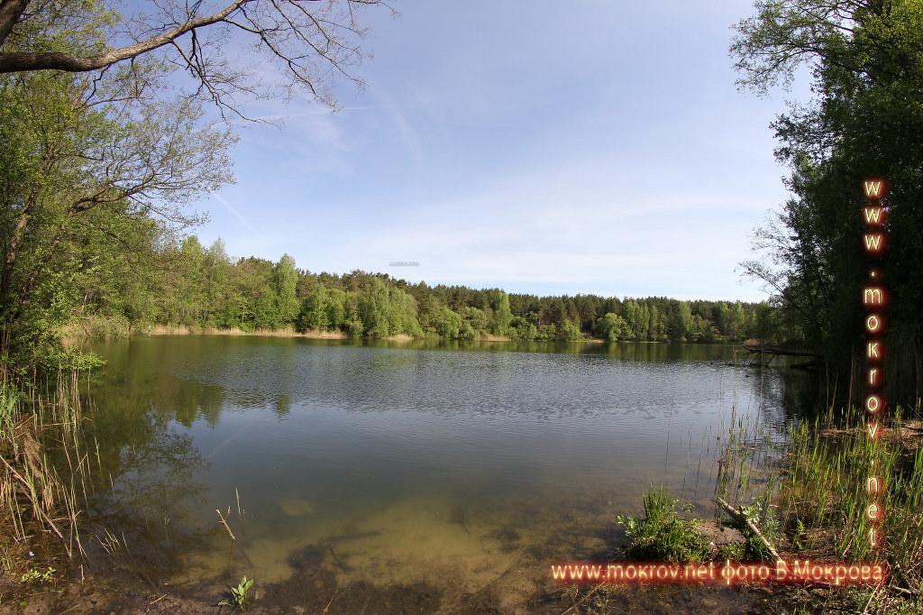 Озера Калуги