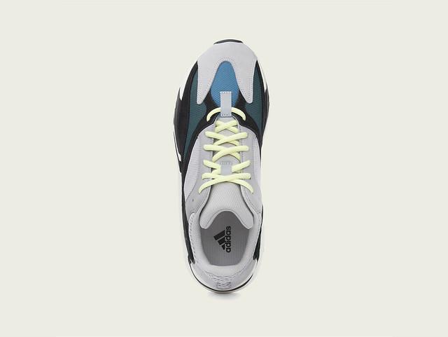 adidas Originals + KANYE WEST 討論度破表夢幻鞋款YEEZY BOOST 700 即將現身_NTD10,800 -4