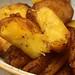 Fried Plantain at Rhythm Kitchen, Walthamstow